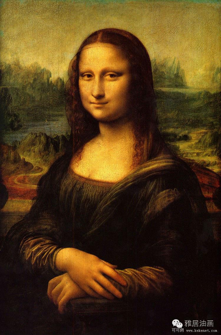 《蒙娜丽莎》的微笑之谜插图