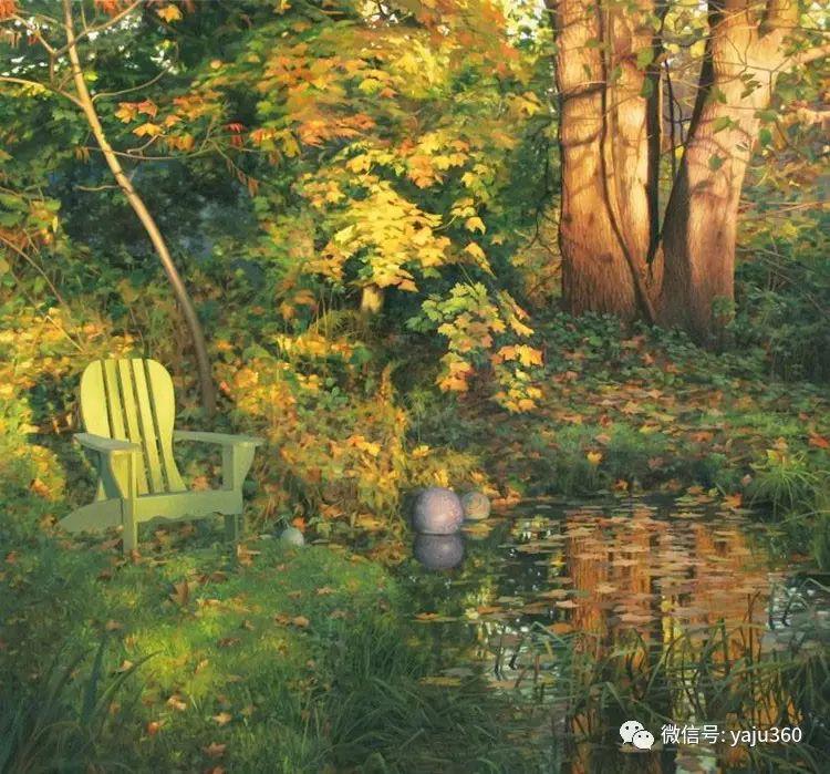 美国Scott Prior绘画作品插图47