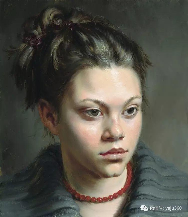 比利时艺术家Hans.Laagland绘画作品赏析插图33