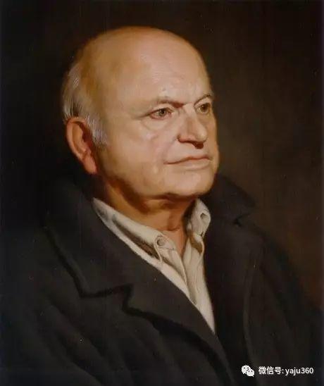 比利时艺术家Hans.Laagland绘画作品赏析插图35