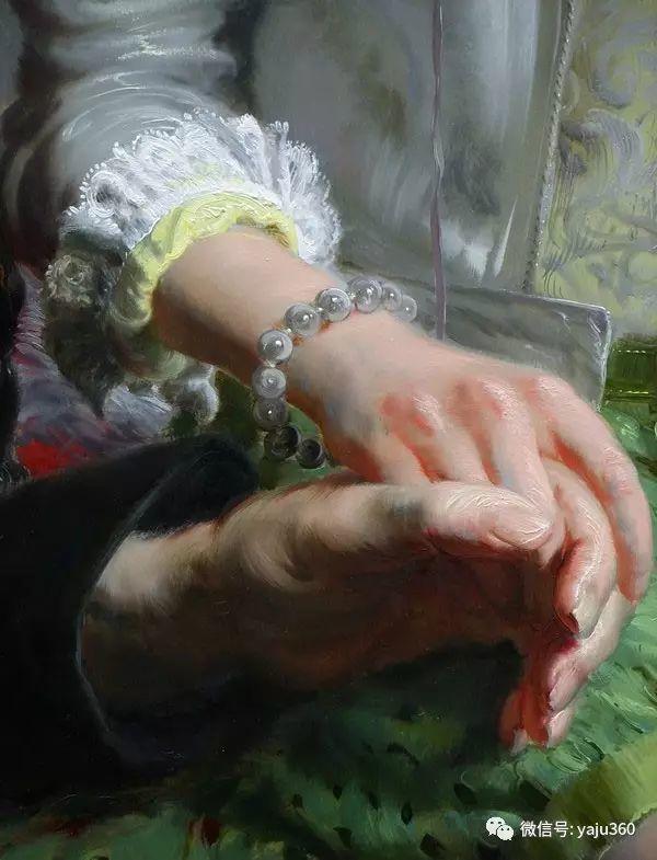 比利时艺术家Hans.Laagland绘画作品赏析插图39