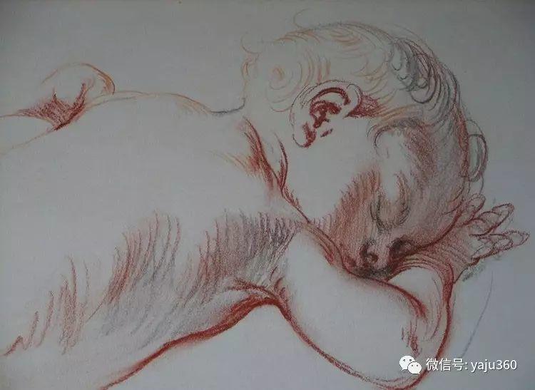 比利时艺术家Hans.Laagland绘画作品赏析插图41