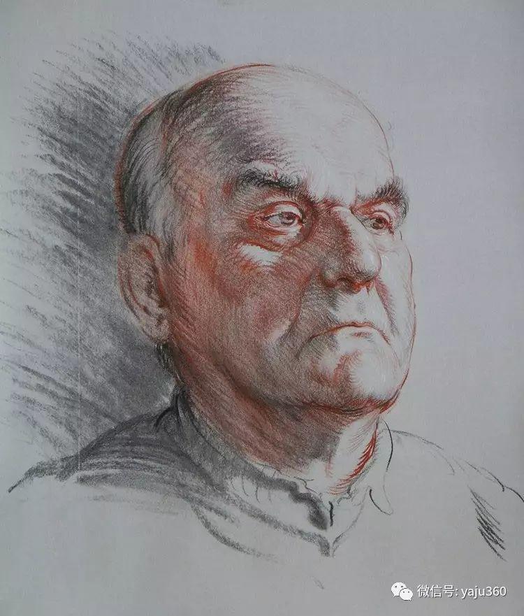 比利时艺术家Hans.Laagland绘画作品赏析插图43