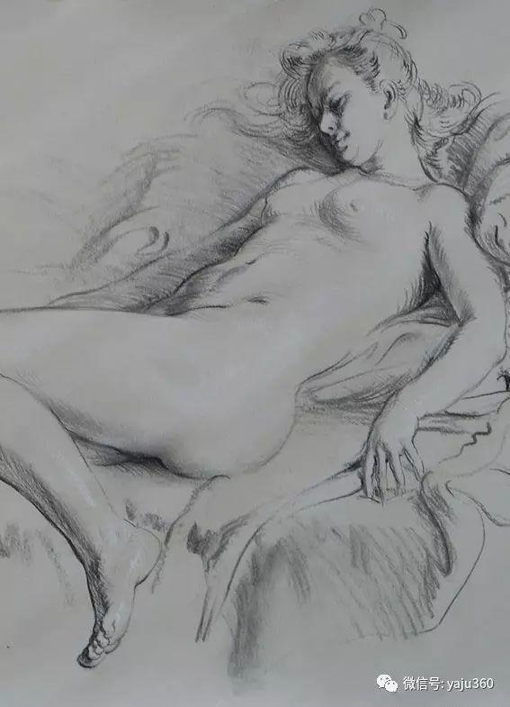 比利时艺术家Hans.Laagland绘画作品赏析插图45