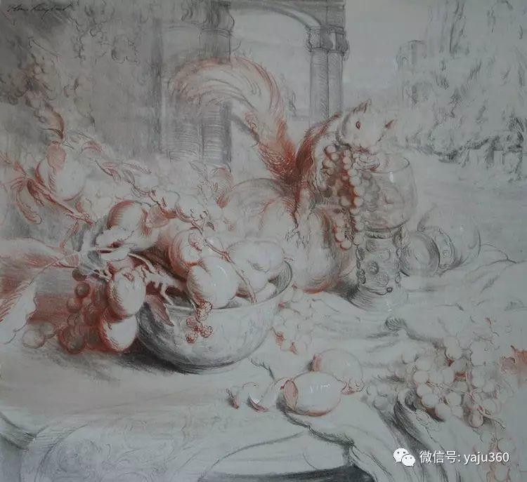比利时艺术家Hans.Laagland绘画作品赏析插图49
