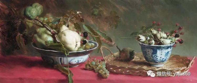 比利时艺术家Hans.Laagland绘画作品赏析插图55