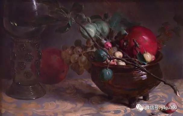 比利时艺术家Hans.Laagland绘画作品赏析插图57