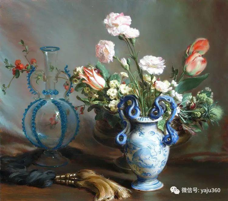 比利时艺术家Hans.Laagland绘画作品赏析插图61