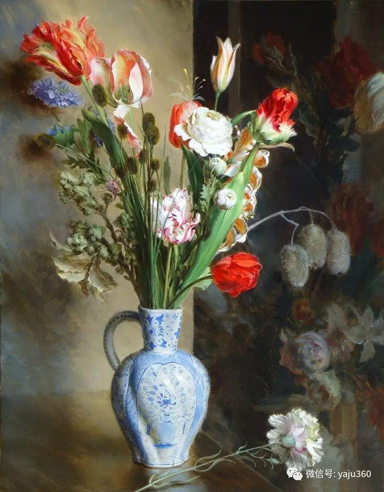 比利时艺术家Hans.Laagland绘画作品赏析插图63