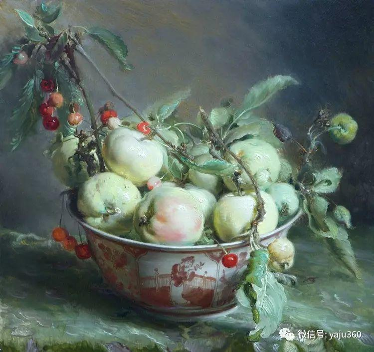 比利时艺术家Hans.Laagland绘画作品赏析插图67