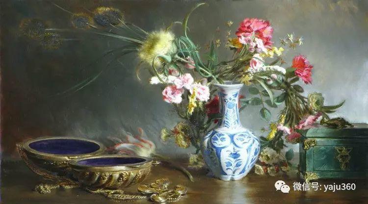 比利时艺术家Hans.Laagland绘画作品赏析插图73