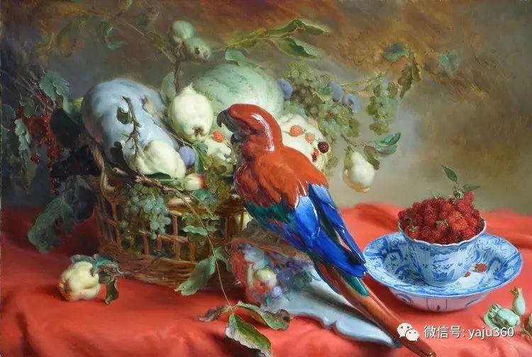 比利时艺术家Hans.Laagland绘画作品赏析插图75