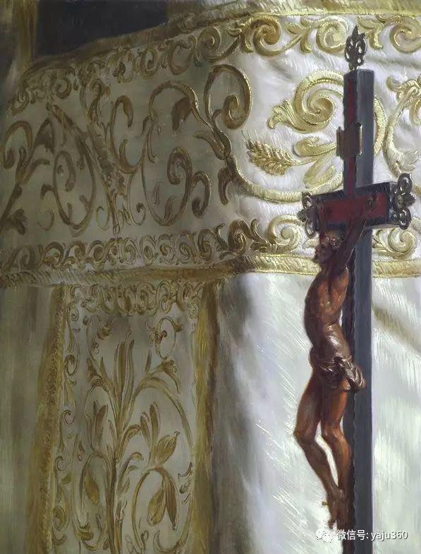 比利时艺术家Hans.Laagland绘画作品赏析插图77