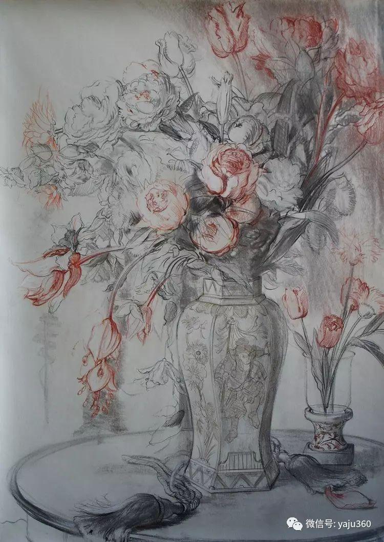 比利时艺术家Hans.Laagland绘画作品赏析插图79