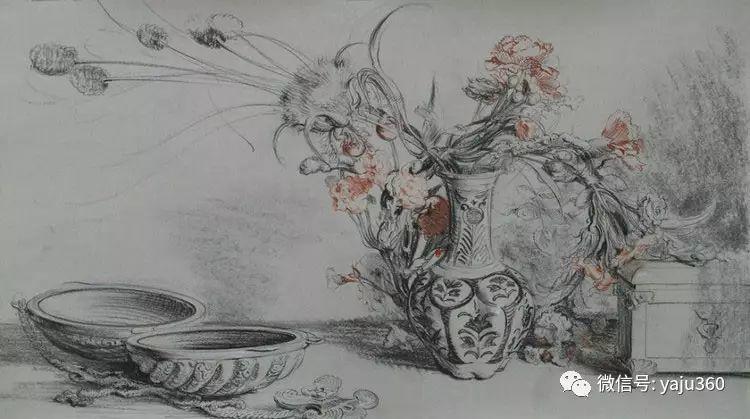 比利时艺术家Hans.Laagland绘画作品赏析插图83