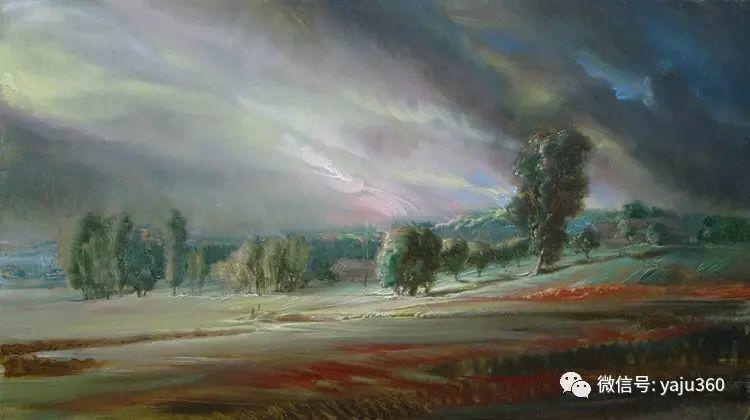 比利时艺术家Hans.Laagland绘画作品赏析插图87