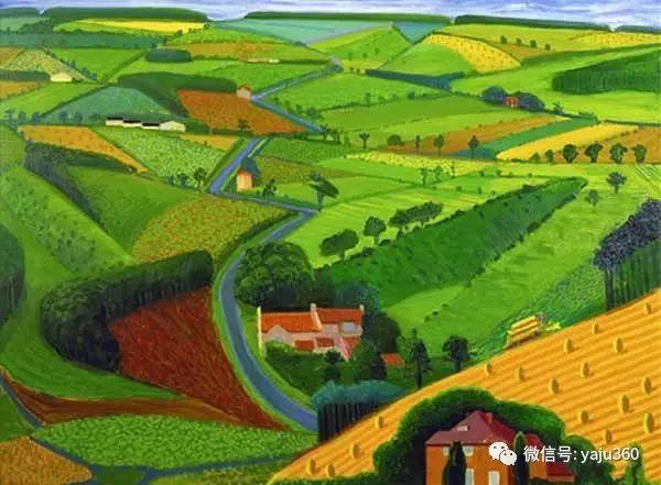 故乡的田野插图1