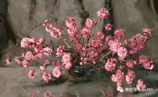 静物花卉 澳大利亚Alan Douglas Baker作品欣赏插图21