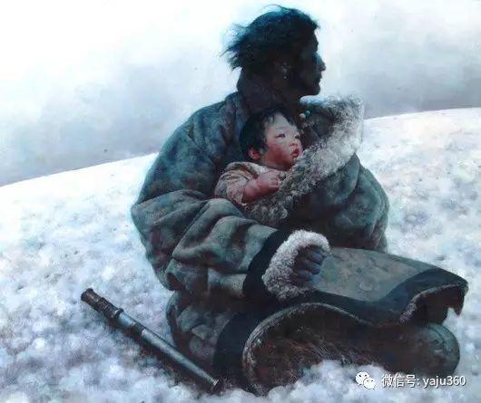 油画世界: 致敬《父亲》插图3