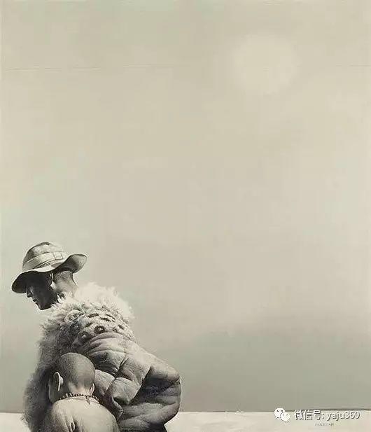 油画世界: 致敬《父亲》插图5
