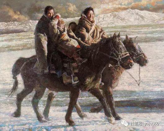 油画世界: 致敬《父亲》插图33