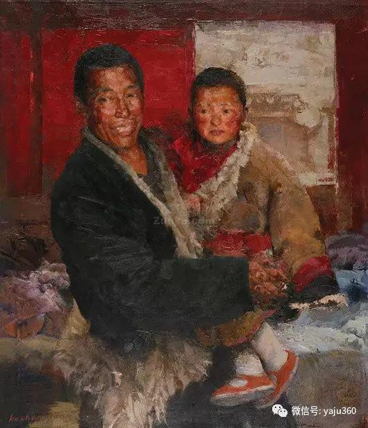 油画世界: 致敬《父亲》插图37