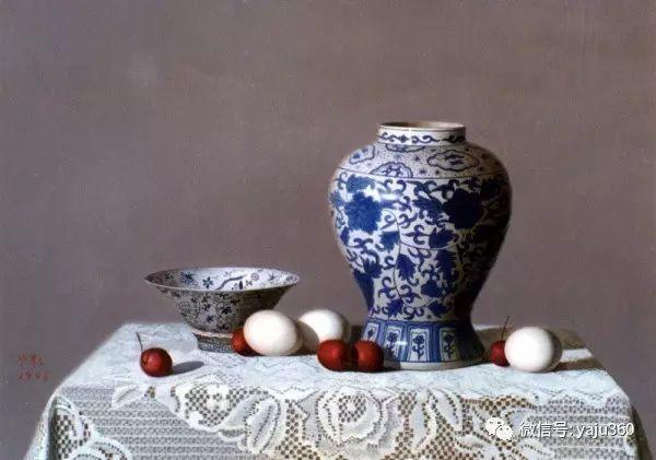 一个画家与陶瓷的故事插图3
