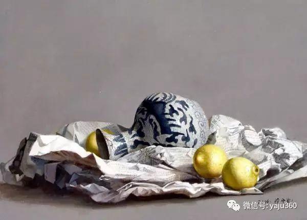 一个画家与陶瓷的故事插图5