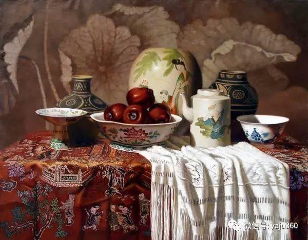 一个画家与陶瓷的故事插图7