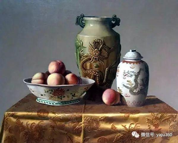 一个画家与陶瓷的故事插图11