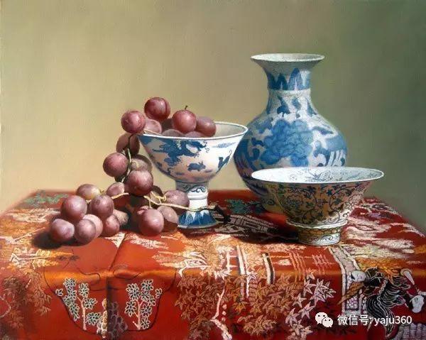 一个画家与陶瓷的故事插图15