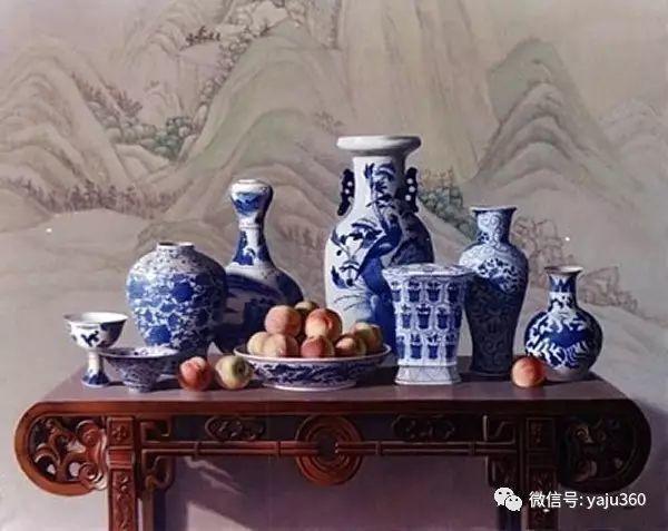 一个画家与陶瓷的故事插图17