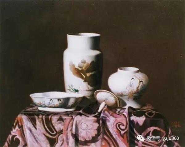 一个画家与陶瓷的故事插图19