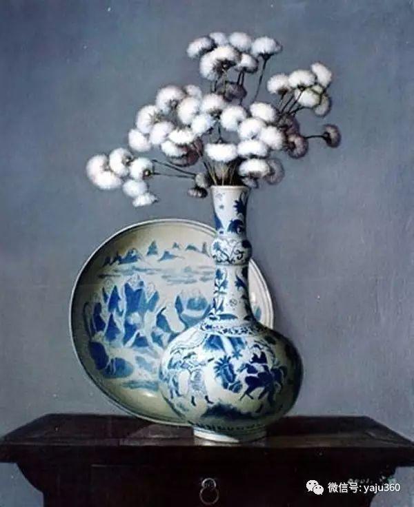 一个画家与陶瓷的故事插图23