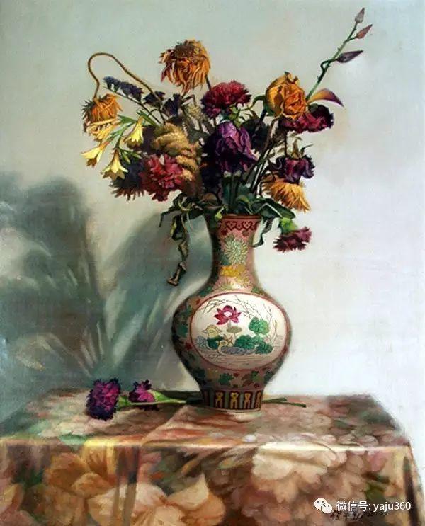 一个画家与陶瓷的故事插图25