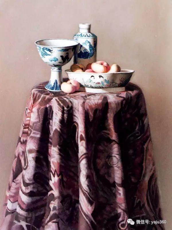 一个画家与陶瓷的故事插图37