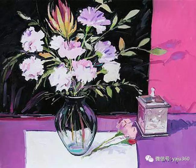 风景油画 英国罗伯特凯尔西作品欣赏插图39