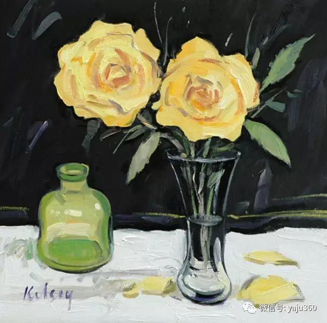 风景油画 英国罗伯特凯尔西作品欣赏插图41