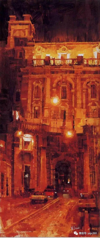 美国艺术家马克·拉格绘画作品插图75