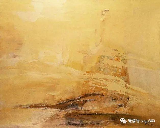 中国美术馆油画藏品赏[五]插图35