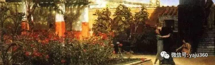 英国阿尔玛塔德玛古典主义绘画插图33