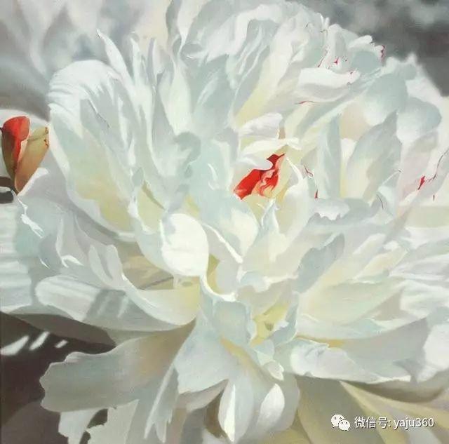 加拿大Julia Hargreaves花鸟绘画插图9