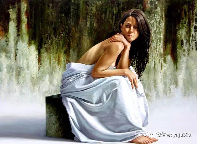 超写实人体油画欣赏插图15