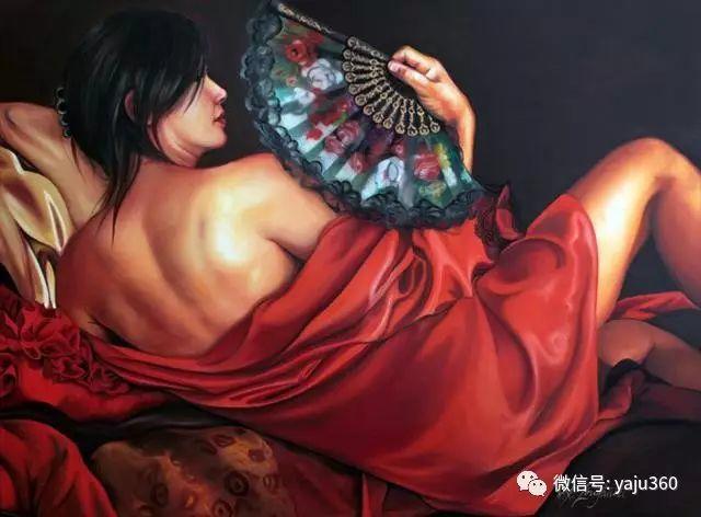 风韵美女插图45