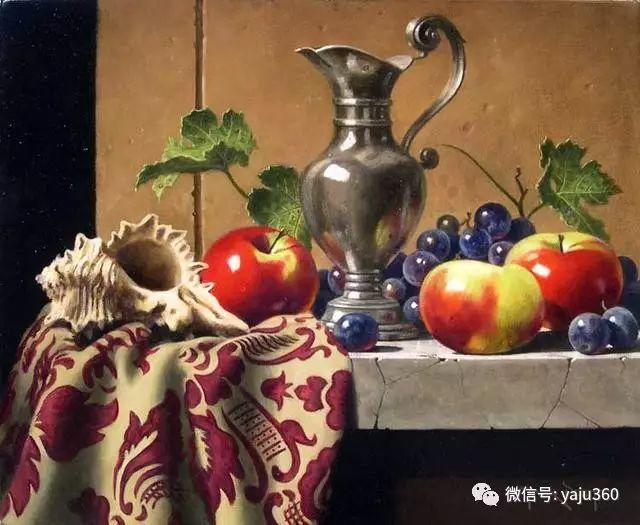 美国Mark Pettit油画作品插图33