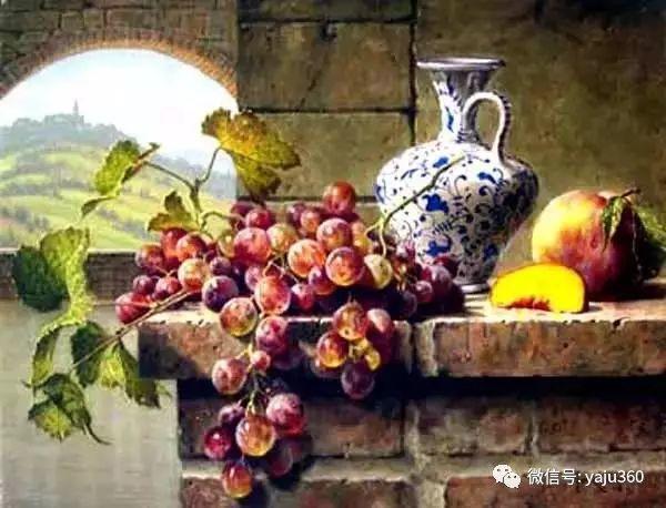 美国Mark Pettit油画作品插图39
