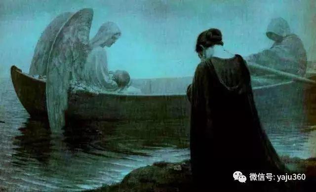 油画世界:英国画家埃德蒙油画欣赏插图17