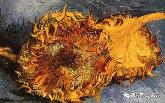 梵高最美的20幅画作,的确太美了插图29