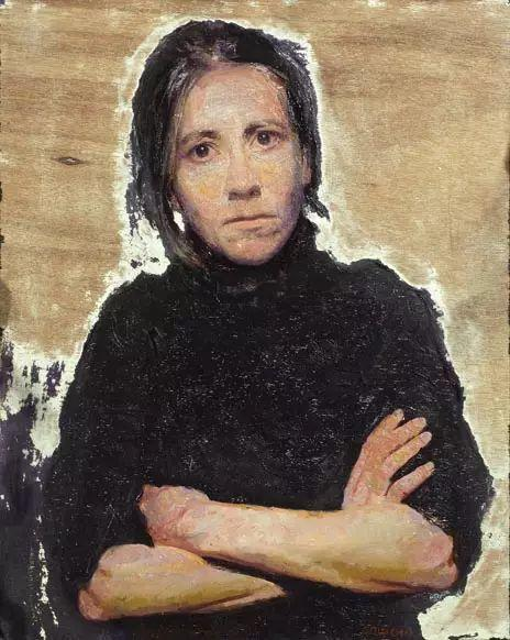 西班牙Golucho油画作品插图46