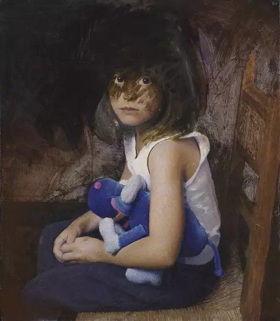 西班牙Golucho油画作品插图50